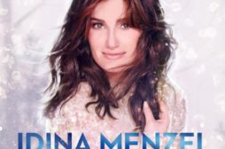 Idina Menzel – Holiday Wishes – Recensione