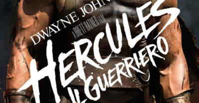 Hercules: Il Guerriero – Anteprima