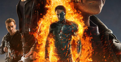 Terminator Genisys – Recensione