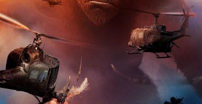 Kong: Skull Island – Dal 13 luglio in DVD e Blu-Ray con Warner Bros