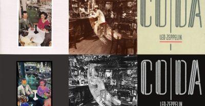 Led Zeppelin: escono domani le riedizioni di Presence, In Through The Out Door e Coda