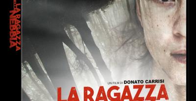La Ragazza nella Nebbia – Disponibile in DVD e Blu-Ray con Warner Bros