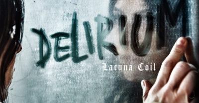 Lacuna Coil – Delirium – Recensione