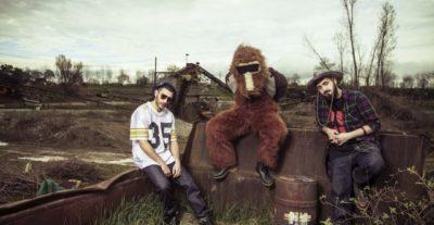 Fratelli Quintale: artisti della settimana su MTV New Generation e nuovo video