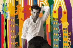 """""""No Place in Heaven"""" è il nuovo album di Mika in uscita a giugno"""