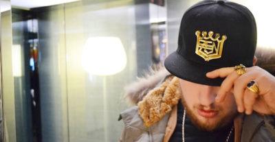 Nerone, il vincitore di MTV Spit presenta il nuovo ep 100 K