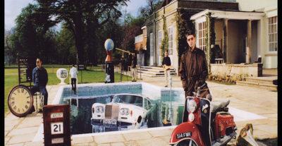 Oasis: la ristampa di Be Here Now uscirà ad ottobre con tanti contenuti