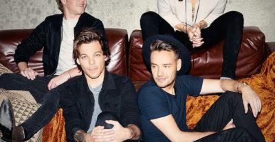 Gli One Direction annunciano l'uscita di Made In The A.M., il nuovo album in preordine da oggi
