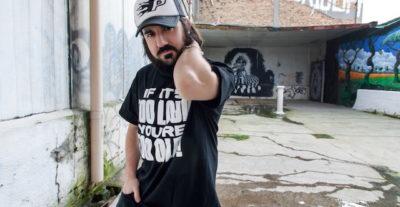 """""""7 vizi Capitale"""" è il nuovo video di Piotta che anticipa l'album Nemici"""