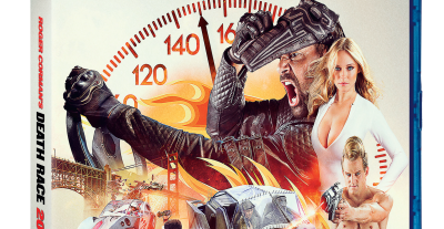 Death Race 2050 – Da oggi in Home Video con Universal Pictures