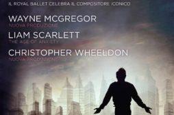 Il Centenario di Bernstein: al cinema in diretta via satellite dalla Royal Opera House i dettagli