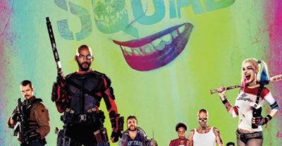 Suicide Squad – Recensione