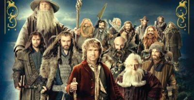 "Lo Hobbit: ""a long expected movie"" (di Gianfranco Battistuzzi)"