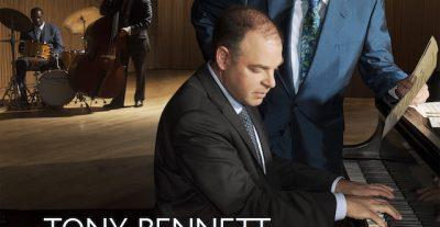 Tony Bennett e Bill Charlap insieme per The Silver Lining: The Songs of Jerome Kern, in uscita il 25 settembre