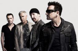 U2 ed Enrique Iglesias dominano le classifiche