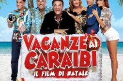 Vacanze ai Caraibi – Recensione