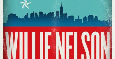 Willie Nelson annuncia la pubblicazione di Summertime: Willie Nelson Sings Gershwin