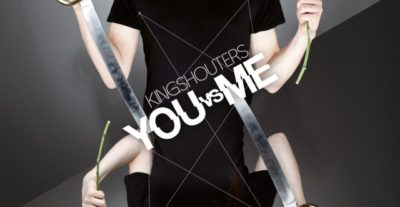 Kingshouters – You vs Me – Recensione