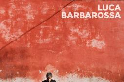 Luca Barbarossa al Festival di Sanremo con Passame er sale