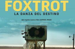 FOXTROT: data di uscita primo trailer e dettagli sul film premiato a Venezia