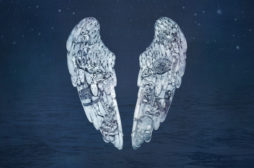 Coldplay – Ghost Stories – Recensione