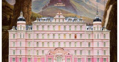 Grand Budapest Hotel – Recensione