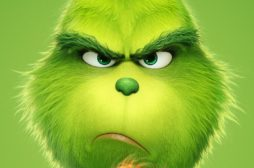 Il Grinch: trailer e poster ufficiale