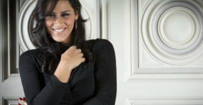 """Intervista a Karima: """"L'incontro con Bacharach è stato fondamentale per la mia carriera"""""""