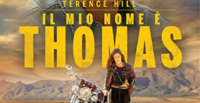 Il mio nome è Thomas – il ritorno di Terence Hill al cinema
