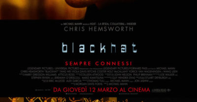 Blackhat – Recensione
