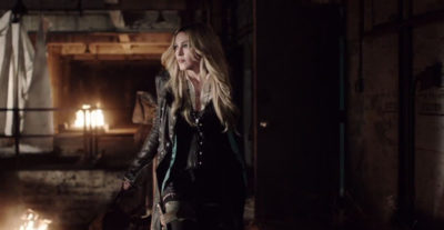 Online il video dell'ultimo singolo di Madonna, Ghosttown. Special-guest Terrence Howard