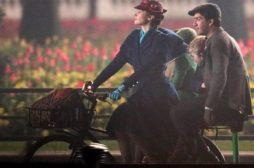Il ritorno di Mary Poppins: curiosità sul nuovo film con Emily Blunt