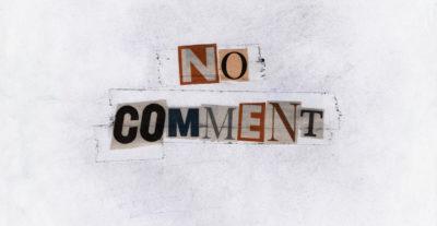 Esce No Comment, il nuovo album di Nitro