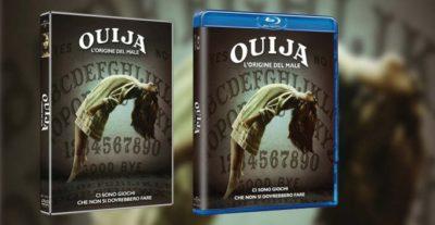 Ouija: L'Origine del male – Disponibile in DVD e Blu-Ray con Universal Pictures