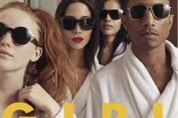 Pharrell Williams – G I R L  – Recensione