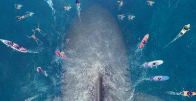 Shark – Il primo squalo: curiosità del film con Jason Statham