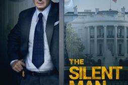 The Silent Man: disponibili i due trailer del film con Liam Neeson