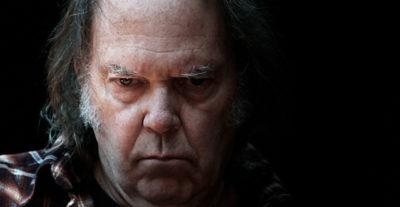 """E' disponibile """"Storytone"""" il nuovo album di Neil Young"""