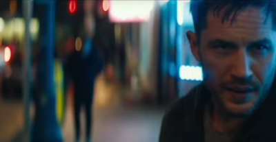 Venom: primo teaser trailer e curiosità sul film