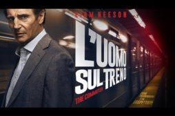"""Un nuovo trailer in italiano de """"L'uomo sul treno"""""""