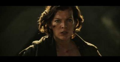 Resident Evil – The Final Chapter: clip, trailer e poster del film