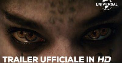 La Mummia – Il trailer italiano ufficiale del reboot con Tom Cruise