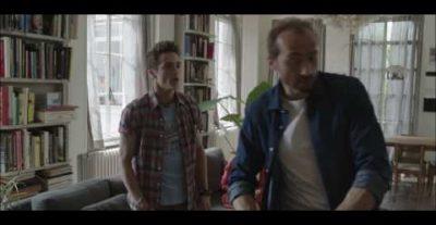 Come diventare grandi nonostante i genitori – Una nuova clip dal film
