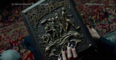 Miss Peregrine – La Casa dei Ragazzi Speciali: nuovi spot TV