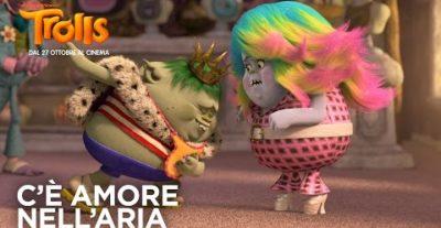 Trolls – Le prime clip italiane dal nuovo film d'animazione Dreamworks