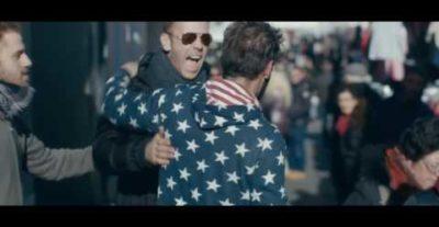 Clip e trailer di Rocco, il docufilm su Rocco Siffredi