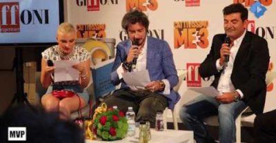 Cattivissimo me 3: il cast improvvisa uno sketch divertente per i giornalisti in conferenza stampa