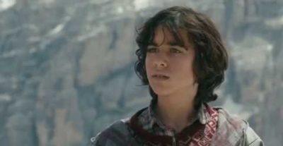 Abel – Il figlio del vento: Due nuove clip dalla pellicola di Gerardo Olivares