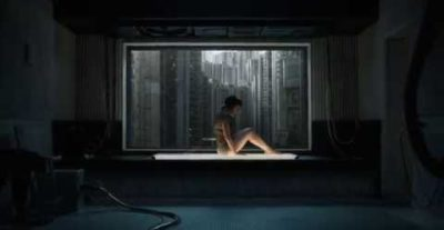 """Ghost in the Shell: cinque """"first look"""" ufficiali dal film"""