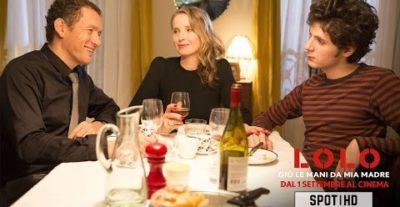 LOLO – Giù le mani da mia madre: Rilasciati due spot in italiano del film